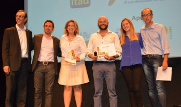 Certisign premia vencedores do Festival Celucine