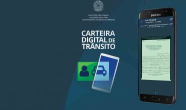 CRLV Digital: Documento do carro começa a ser emitido digitalmente