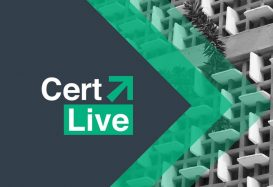 CERTFORUM promove as CertLives, maior evento virtual sobre Certificação Digital
