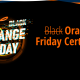 Orange Friday Certisign: Certificado Digital com desconto